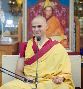 Clases de Meditación en Almensilla